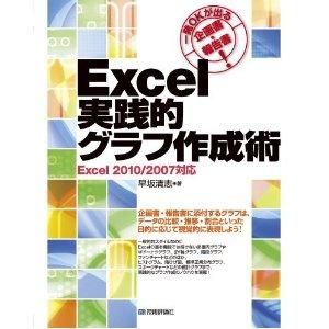 Excelグラフ作成術(企画書・報告書の書き方)